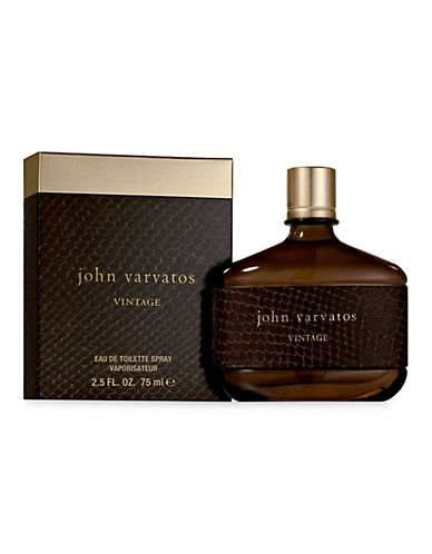 John Varvatos Vintage Eau de Toilette Spray-NO COLOUR-125 ml