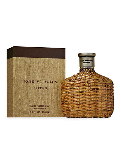 John Varvatos Artisan Eau de Toilette Spray-NO COLOUR-75 ml