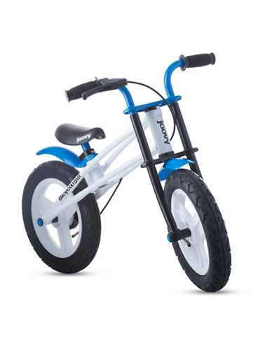Joovy Bicycoo BMX Balance Bike-BLUE-One Size