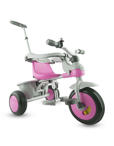 Joovy Tricycoo Training Bike-PINK-One Size