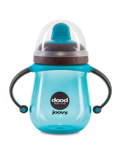 Joovy Seven oz. Sippy Cup-TURQUOISE-7oz