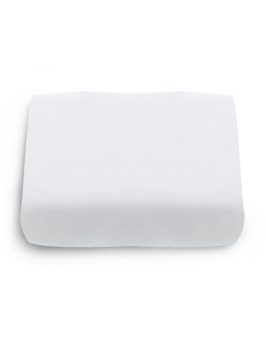 Joovy Room2 Fitted Mattress Sheet-WHITE-One Size