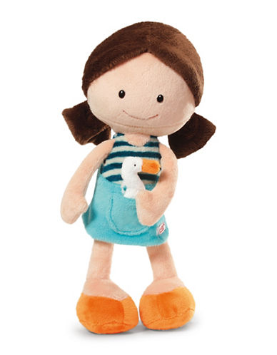 Kroeger Nici Wonderland - Minilotta Bath Doll-MULTI-One Size