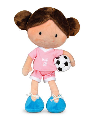 Kroeger Nici Wonderland Minisophie the Soccer Player-MULTI-One Size