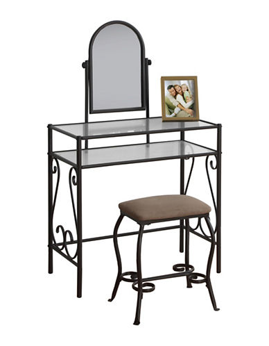 Monarch Two-Piece Vanity Set