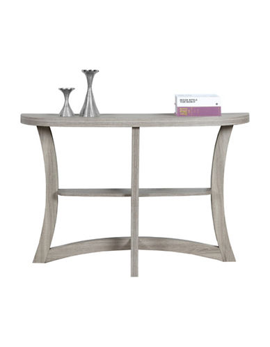 Monarch Hall Console Accent Table-DARK BLUE-One Size
