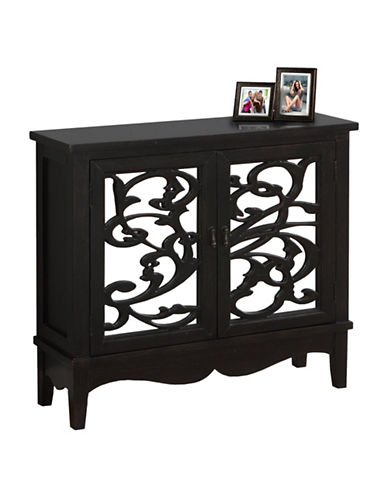 Monarch Accent Chest-BLACK-One Size