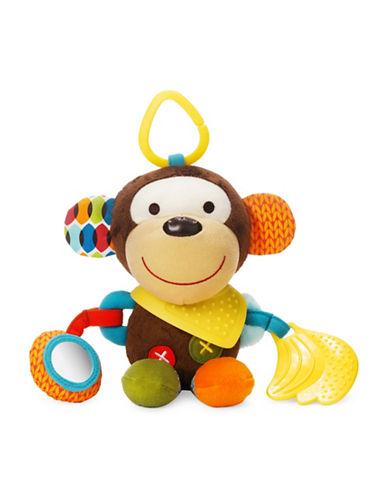 Skip Hop Bandana Buddies Activity Toy Monkey-MULTI-One Size 89106327_MULTI_One Size