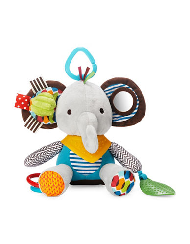 Skip Hop Bandana Buddies Activity Toy Elephant-MULTI-One Size 89106328_MULTI_One Size