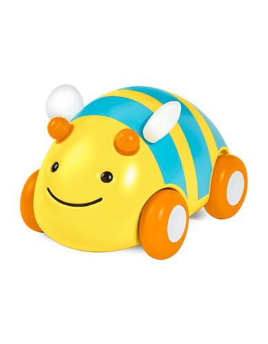Skip Hop Explore and More Pull and Go Car Bee-MULTI-One Size