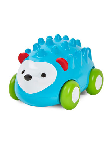 Skip Hop Explore and More Pull and Go Car  Hedgehog-MULTI-One Size