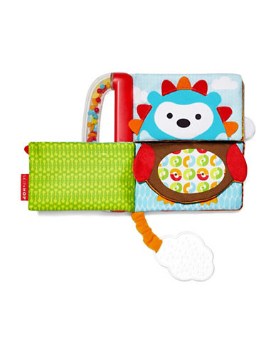 Skip Hop Explore and More Mix and Match Book-MULTI-One Size