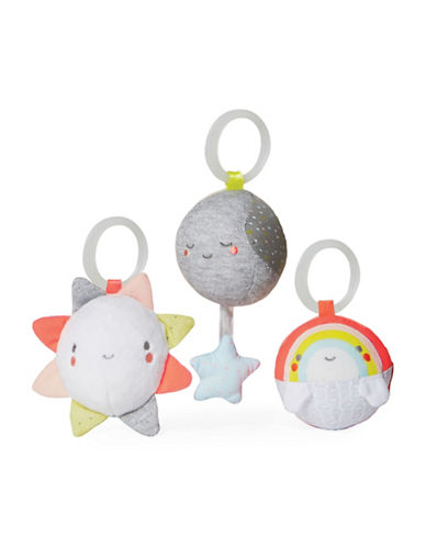Skip Hop Silver Lining Cloud Ball Trio-MULTI-One Size