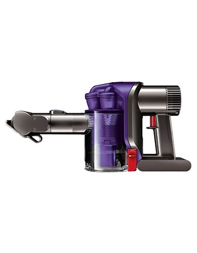 Dyson DC34 Animal Handheld-PURPLE-One Size