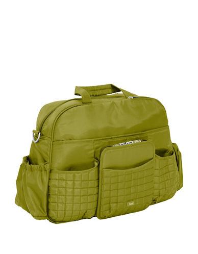Lug Tuk Tuk Carry-all Bag-GREEN-One Size
