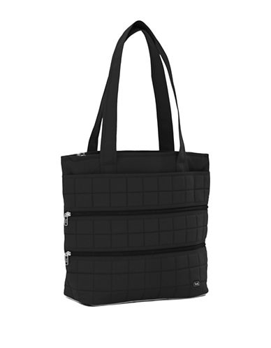 Lug Taxi Cab Full Tote-BLACK-One Size 88763577_BLACK_One Size