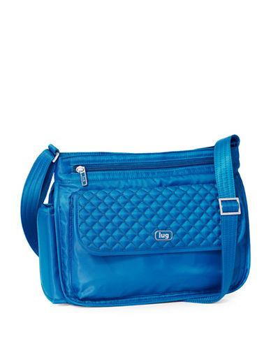 Lug Swivel Crossbody Bag-OCEAN-One Size