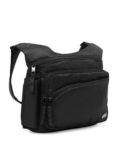 Lug Sidekick Excursion Pouch-BLACK-One Size