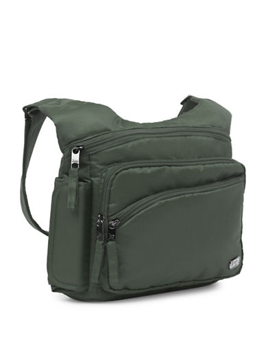 Lug Sidekick Excursion Pouch-OLIVE-One Size