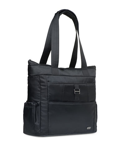 Lug Adagio Destination Tote-BLACK-One Size 88763613_BLACK_One Size