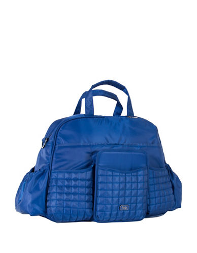 Lug Tuk Tuk Carry-all Bag-BLUE-One Size