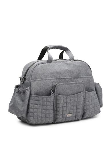 Lug Tuk Tuk Carry-all Bag-BLACK-One Size