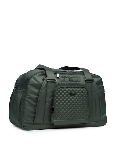 Lug Propeller Bag-OLIVE-One Size
