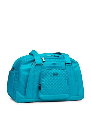 Lug Propeller Bag-AQUA-One Size