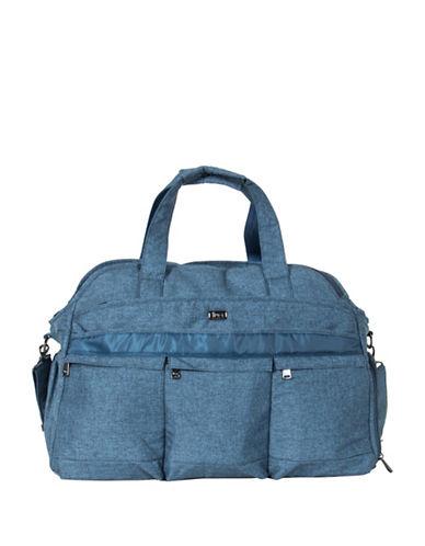 Lug Infinity Airbus Weekender Bag-NAVY-One Size