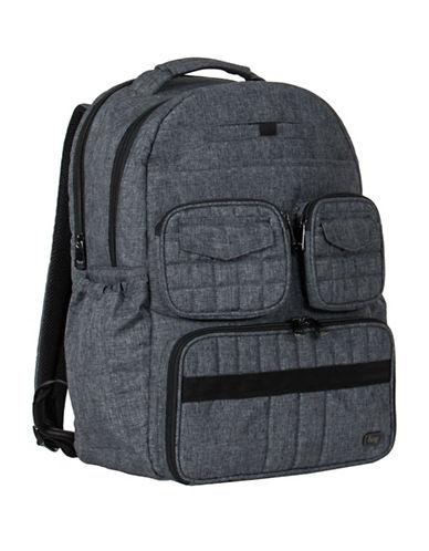Lug Puddle Jumper Backpack-GREY-One Size