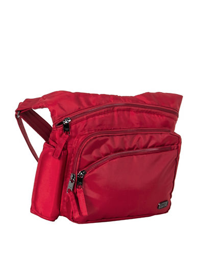 Lug Sidekick Excursion Pouch-RED-One Size