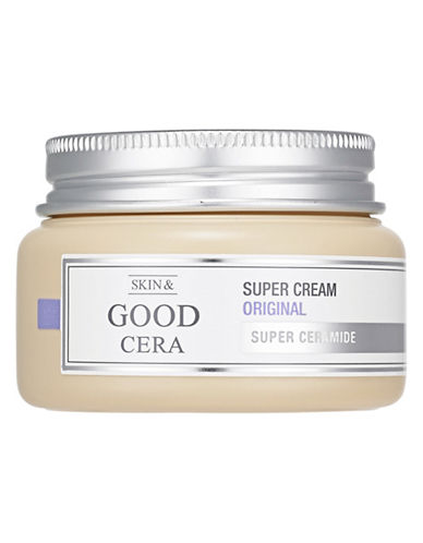Holika Holika Skin and Good Cera Super Cream Original-BEIGE-One Size