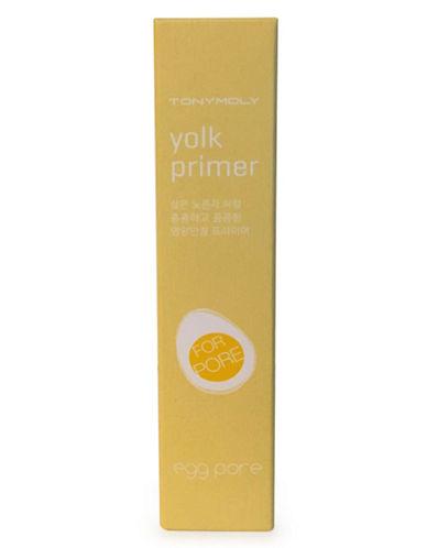 Tony Moly Egg Pore Yolk Primer-NO COLOUR-25 ml