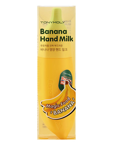Tony Moly Magic Food Banana Hand Milk-NO COLOUR-45 ml