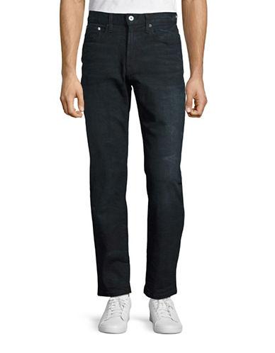 Nautica Athletic-Fit Jeans-SURF BLUE-38X32