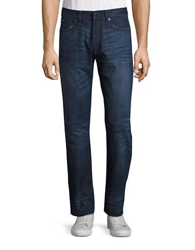 Nautica Athletic Fit Jeans-OCEAN-36X32