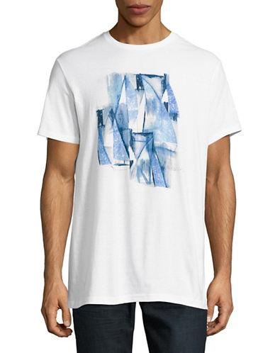 Nautica Sailboat T-Shirt-WHITE-Small 89023029_WHITE_Small