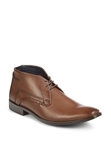 Sondergaard Chukka Boots-BROWN-EU 42/US 9