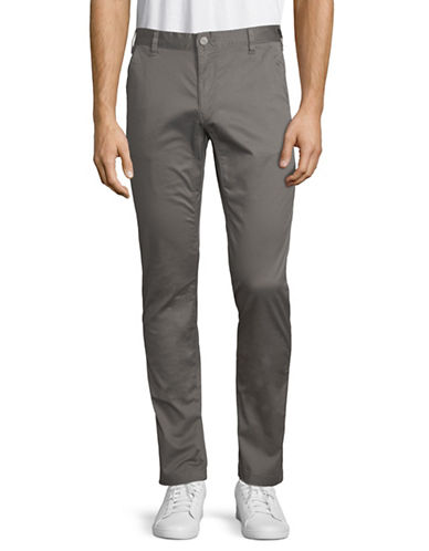 Bruun And Stengade Flash Classic Pants-BEIGE-38X32