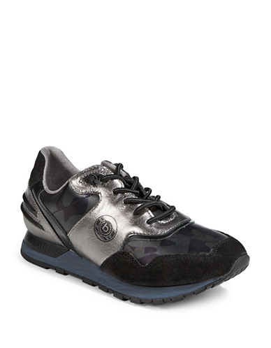 Bugatti Safia Sneakers-BLACK-EUR 40/US 10