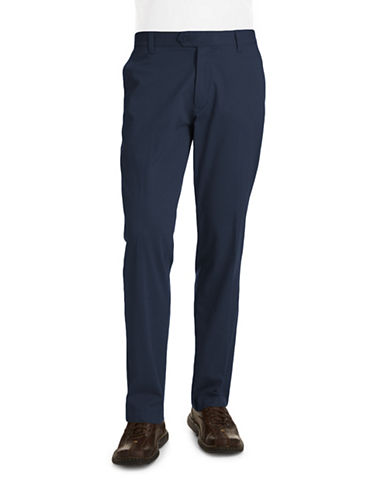 Nautica The Beacon Pant-TRUE NAVY-36