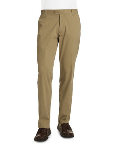 Nautica The Beacon Pant-TUSCANY TAN-36