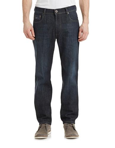 Bugatti Texas D Regular Fit Jeans-BLUE-30