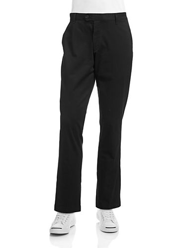 Nautica The Beacon Pant-TRUE BLACK-33