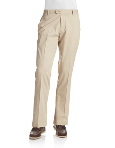 Nautica The Beacon Pant-TRUE STONE-34