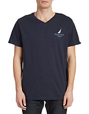 nautica tshirts shirts men hudsons bay