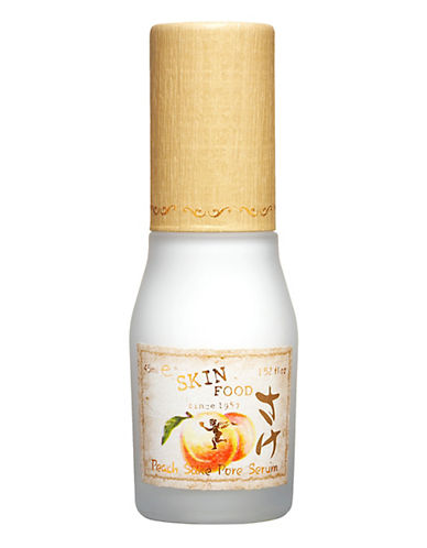 Skin Food Peach Sake Pore Serum-NO COLOUR-45 ml