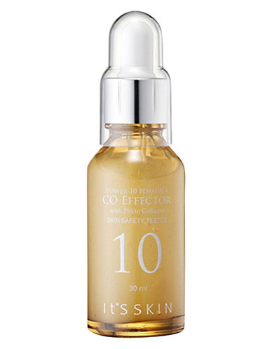 Its Skin Power 10 Formula Co Effector Serum-NO COLOR-30 ml