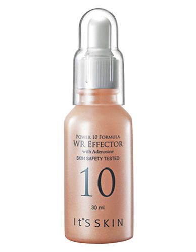 Its Skin Power 10 Formula Wr Effector Serum-NO COLOR-30 ml