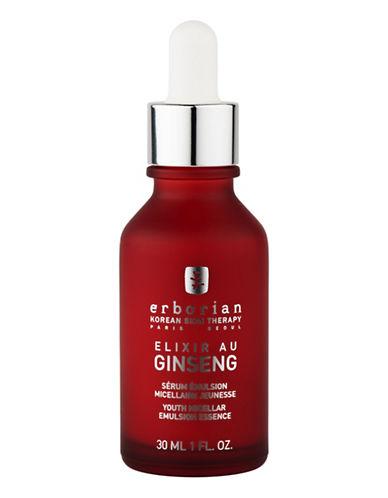 Erborian Elixir Au Ginseng - Youth Micellar Emulsion Essence-NO COLOUR-30 ml